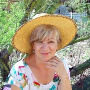 Mária Nováková