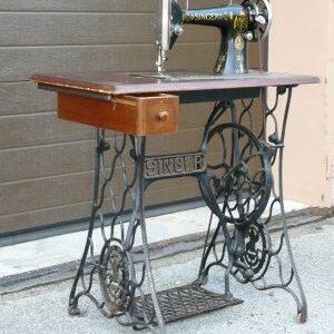 Repas starého stolika