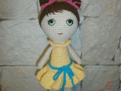 Malá bábika
