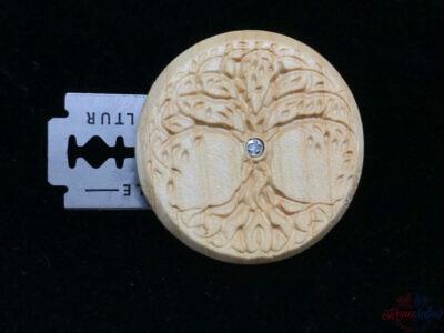Narezávač na chlieb (okrúhly II.)