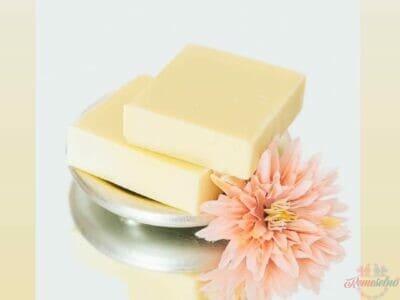 100% olivové mydlo