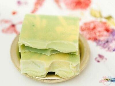 Mydlo olivový háj s vôňou citrusov