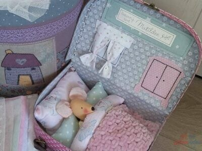 Čarovný kufrík od Matildee
