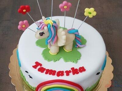 Torta pre deti
