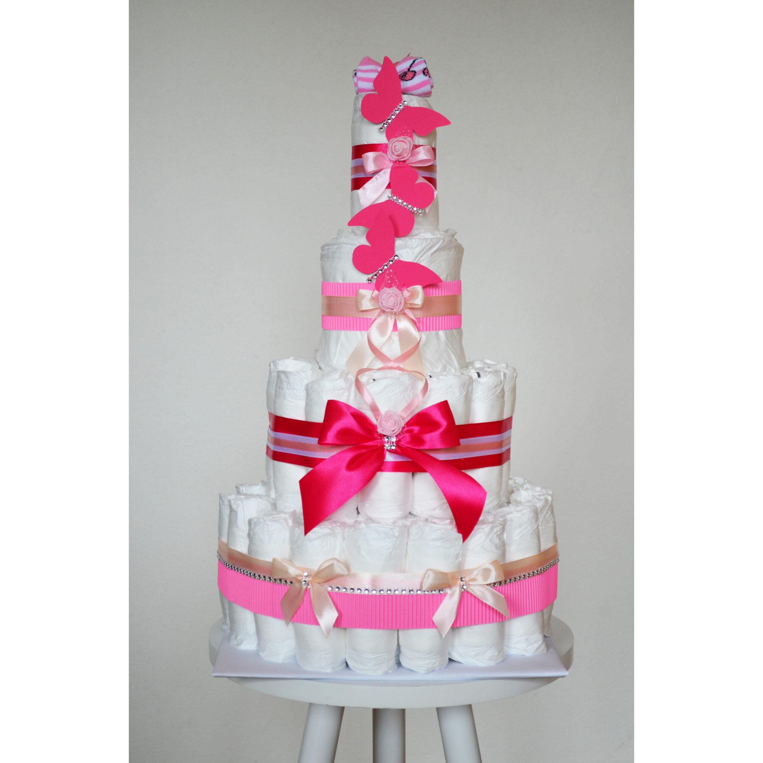 Plienková torta