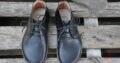 Bohošky Color D- Bf členková topánka na mieru