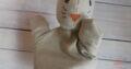 maňuška zajko Uško