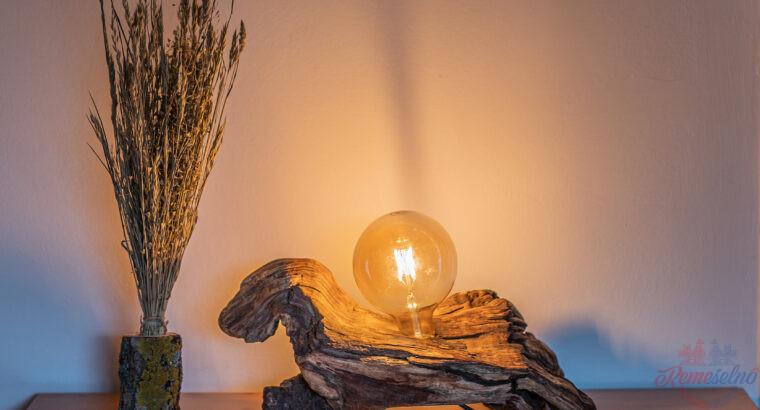 Lampa drak