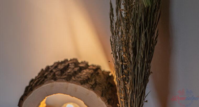 lampa dutá vŕba